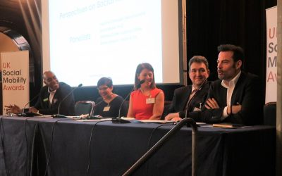 Key takeaways from the Social Mobility Business Seminar