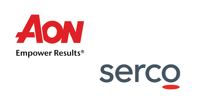the Serco & Aon's Assessment Solutions