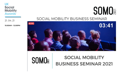 An Overview of the Social Mobility Business Seminar 2021