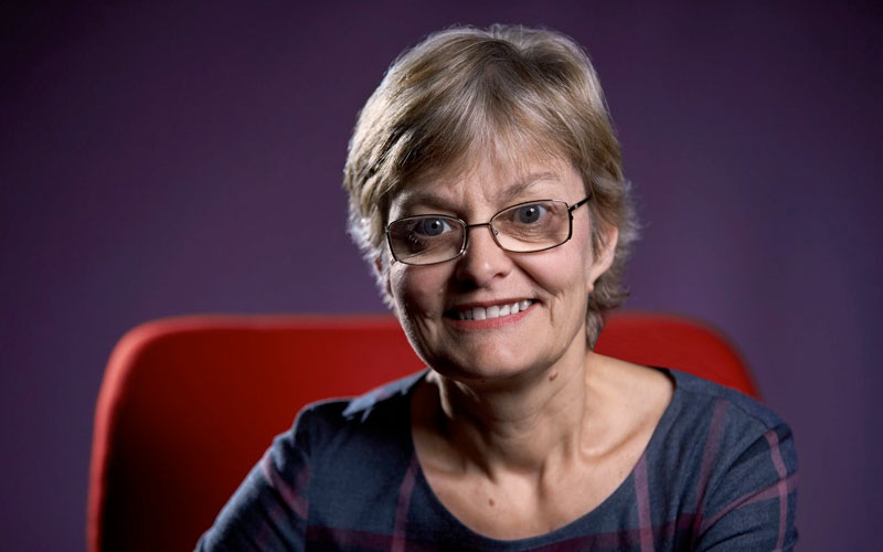Nan Gibson