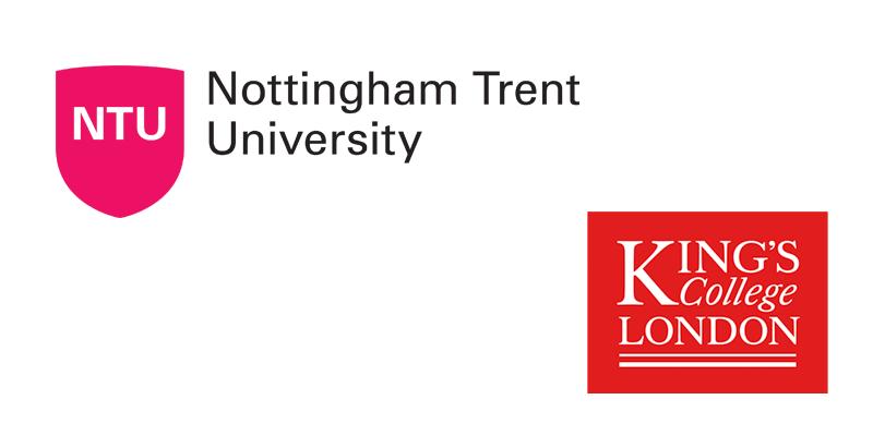 Nottingham Trent University/Kings College London/BIT